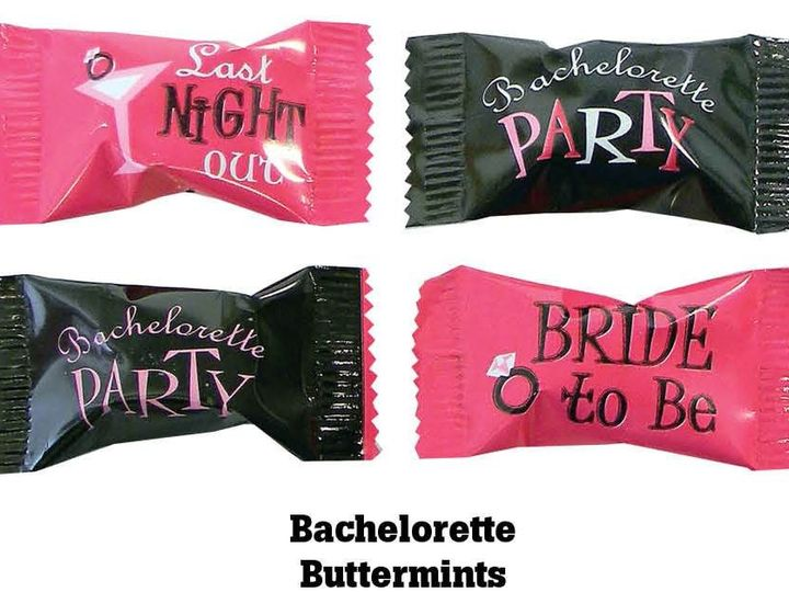 Tmx 1467755998598 Favor Mints Bachelorette Raleigh, NC wedding eventproduction