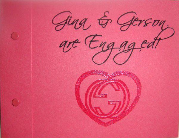 Tmx 1236030438990 DSC04675 Pittsburgh wedding invitation