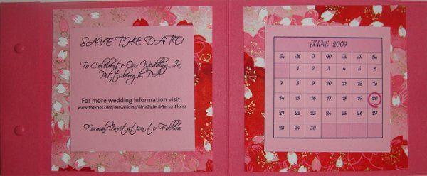 Tmx 1236030452950 DSC04676 Pittsburgh wedding invitation