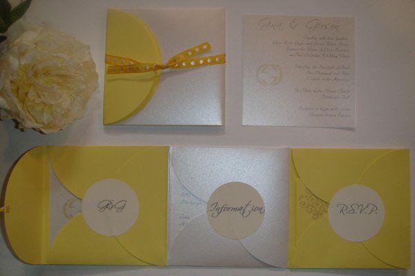 Tmx 1236030488411 DSC04677 Pittsburgh wedding invitation
