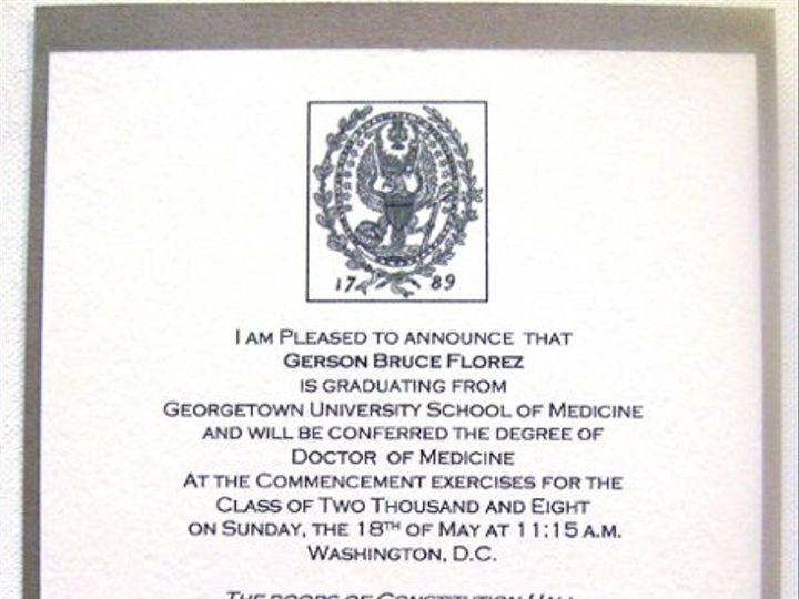 Tmx 1236030794606 DSC04691 Pittsburgh wedding invitation