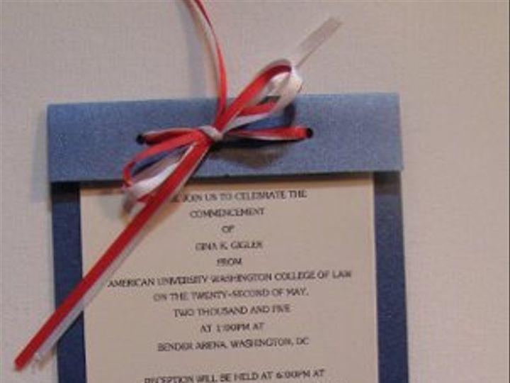 Tmx 1236030915294 DSC04698 Pittsburgh wedding invitation