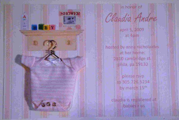 Tmx 1236786503610 DSC04723 Pittsburgh wedding invitation