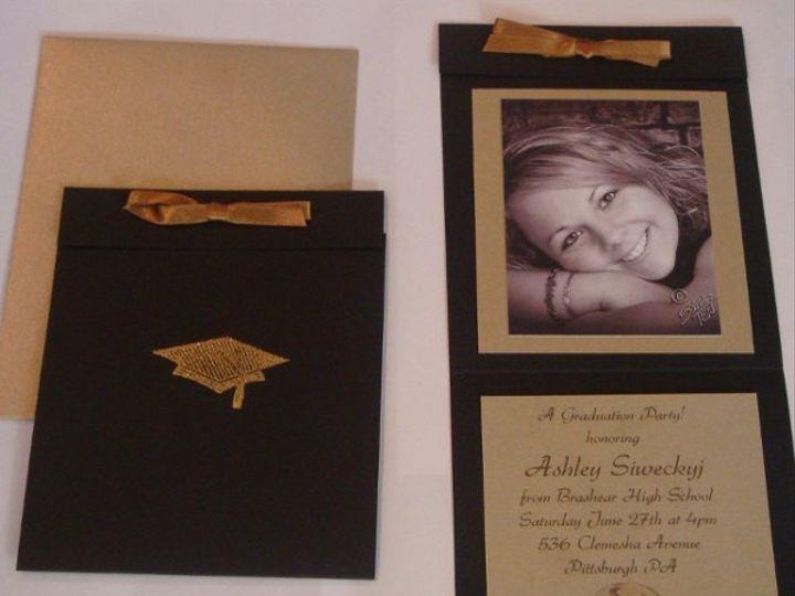 Tmx 1242915831525 DSC03468 Pittsburgh wedding invitation