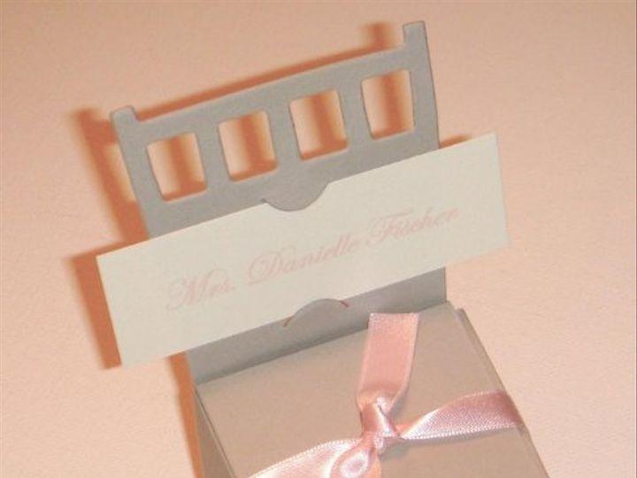 Tmx 1247675021609 DSC03556 Pittsburgh wedding invitation