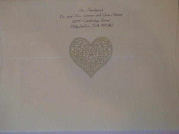 Tmx 1247793183521 DSC03467 Pittsburgh wedding invitation