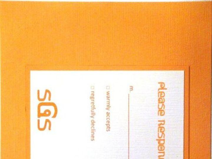 Tmx 1247793188364 DSC05432 Pittsburgh wedding invitation