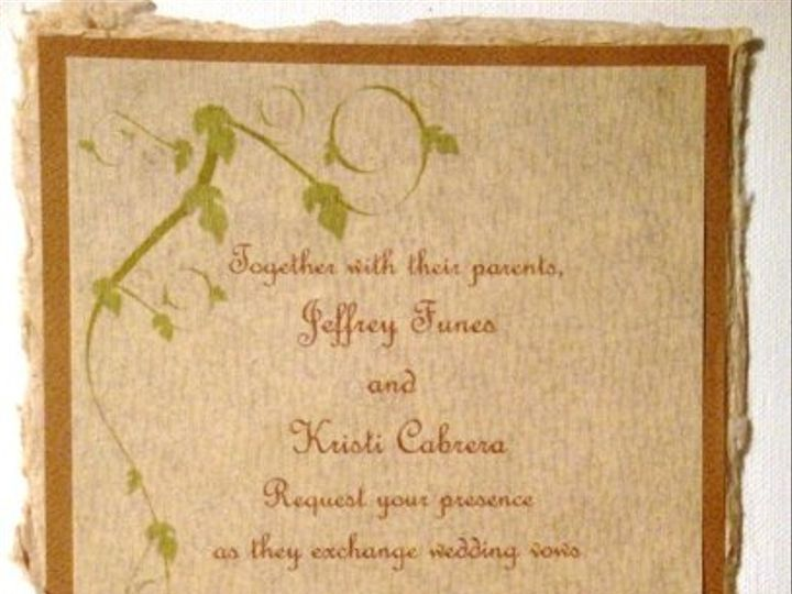 Tmx 1247794437333 Weddingvineyard3 Pittsburgh wedding invitation