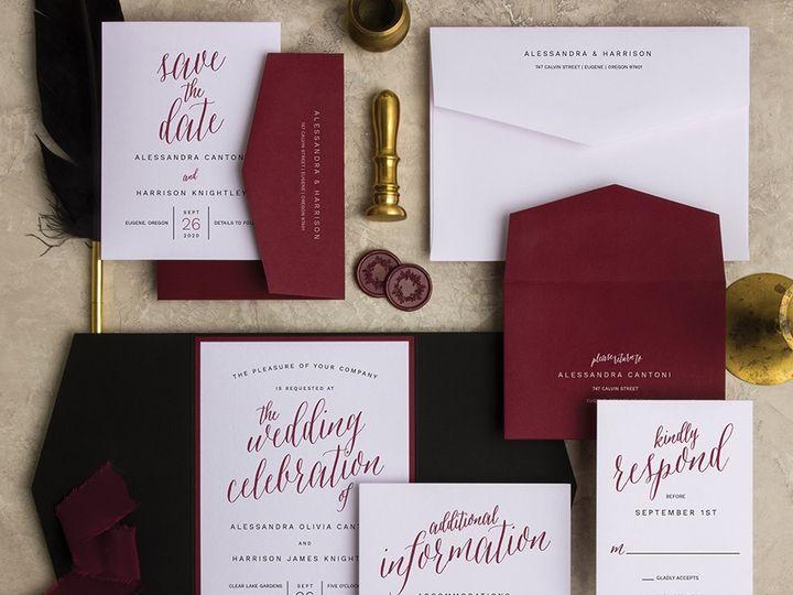 Tmx A Fine Affair Img 0168 51 131217 158199252893793 Pittsburgh wedding invitation