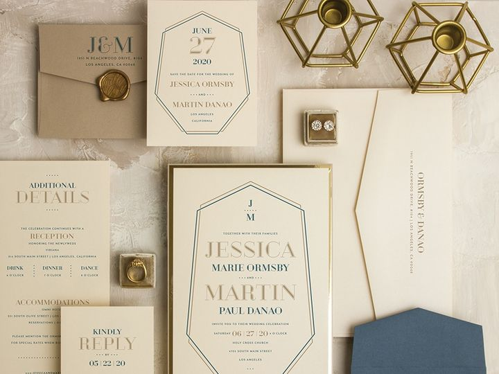 Tmx Crystal Luxe Img 0195 51 131217 158199252658909 Pittsburgh wedding invitation