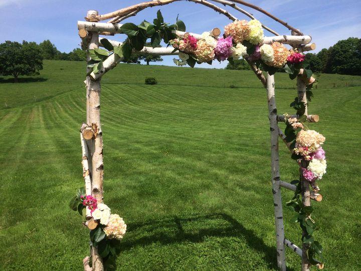 Tmx 1415825714691 Img0370 Dover, New Hampshire wedding florist