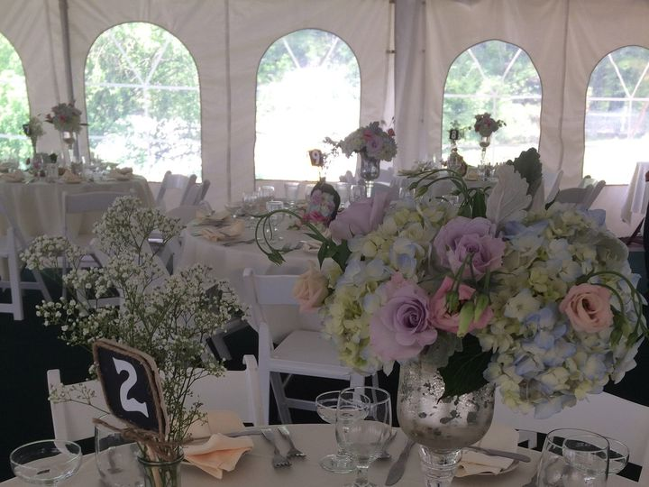 Tmx 1415825930021 Img0279 Dover, New Hampshire wedding florist