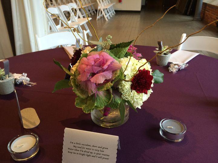 Tmx 1415827270347 Img1012 Dover, New Hampshire wedding florist