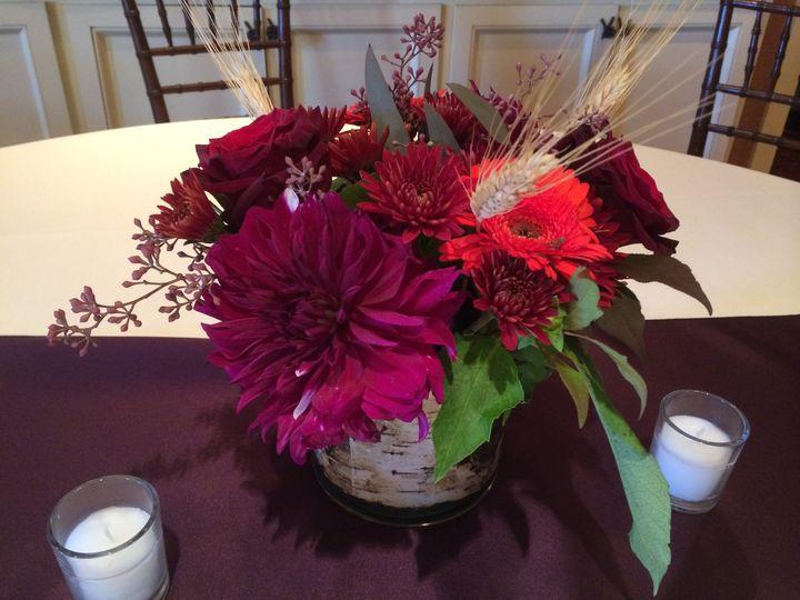 Tmx 1415827523913 Img0905 Dover, New Hampshire wedding florist