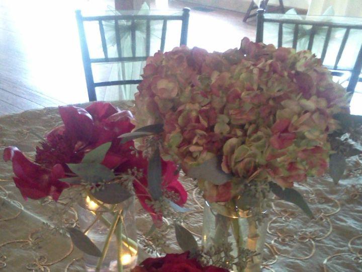 Tmx 1415828807031 Img20121202124838 Dover, New Hampshire wedding florist