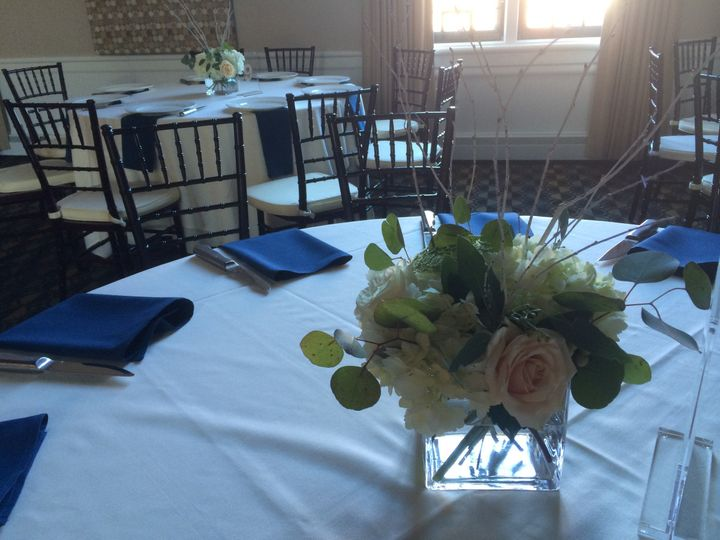 Tmx 1465248680836 Img1221 Dover, New Hampshire wedding florist