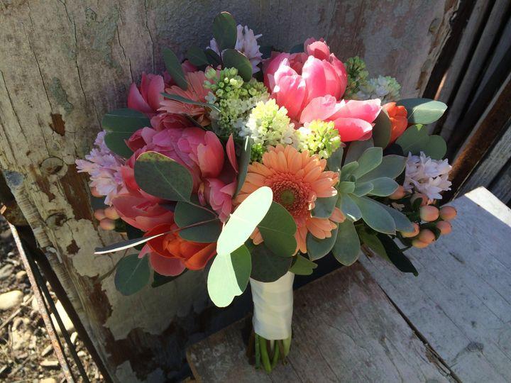Tmx 1465249697049 Img2172 Dover, New Hampshire wedding florist