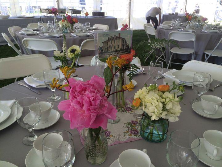 Tmx 1465249867837 Img1327 Dover, New Hampshire wedding florist