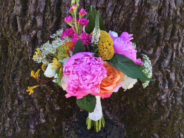 Tmx 1465249938624 Img1320 Dover, New Hampshire wedding florist
