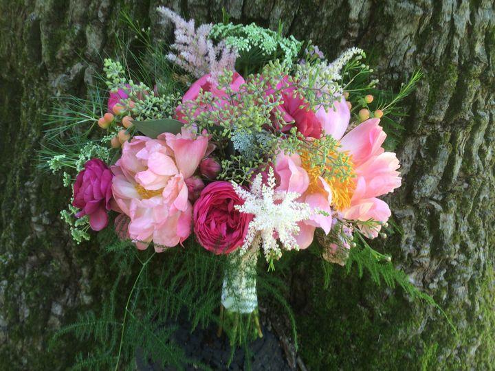 Tmx 1465249986419 Img1473 Dover, New Hampshire wedding florist