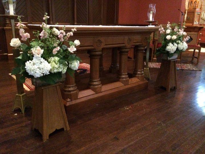 Tmx 1465250168472 Img1815 Dover, New Hampshire wedding florist