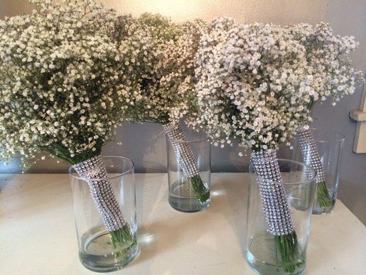 Tmx 1486074370610 Img2770 Dover, New Hampshire wedding florist