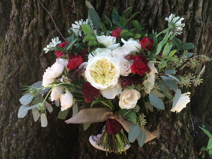 Tmx 1486074651670 Img2447 Dover, New Hampshire wedding florist