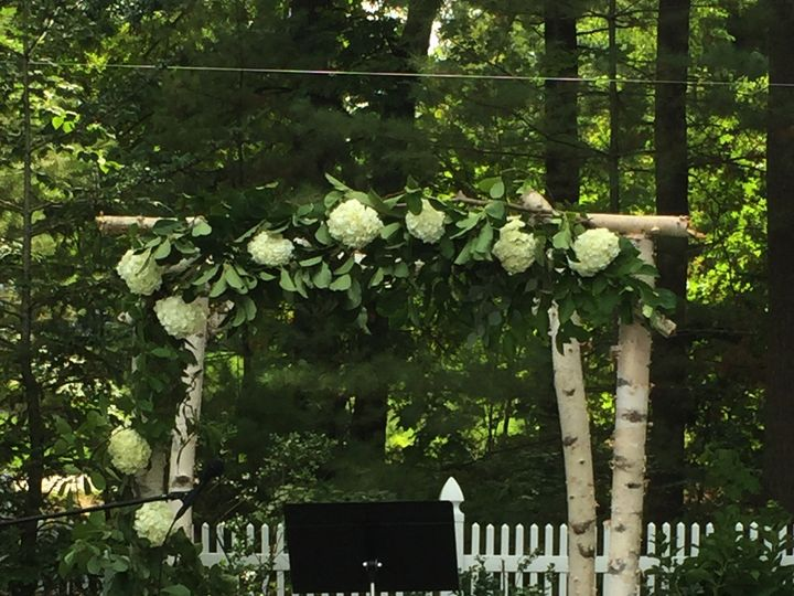 Tmx 1486074694957 Image 2 Dover, New Hampshire wedding florist