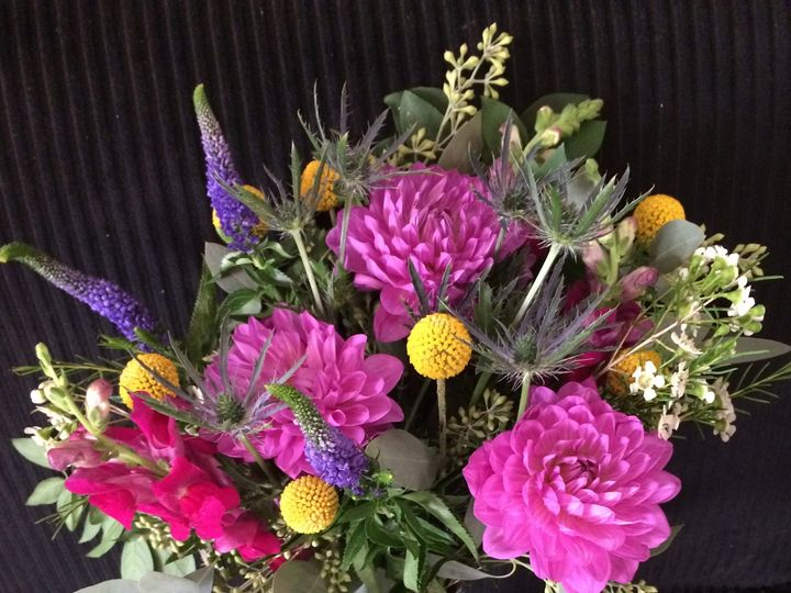 Tmx 1486074739573 Img2468 Dover, New Hampshire wedding florist