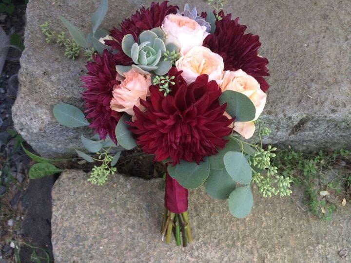 Tmx 1486074952632 Img2644 Dover, New Hampshire wedding florist