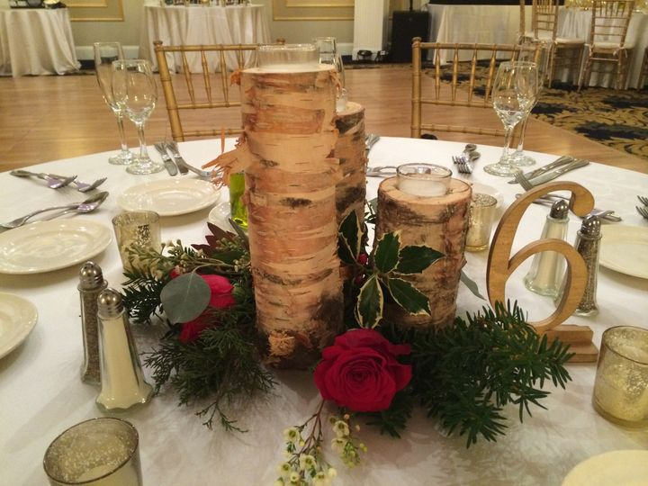 Tmx 1486075168710 Img2782 Dover, New Hampshire wedding florist