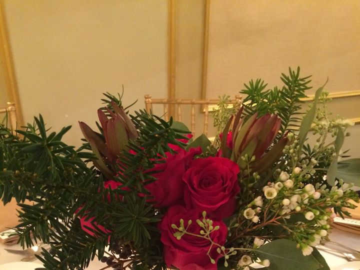 Tmx 1486075192765 Img2780 Dover, New Hampshire wedding florist
