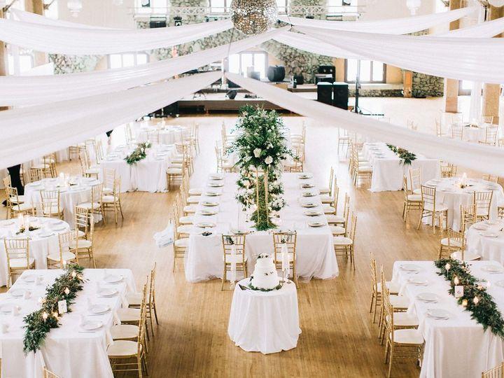 Rothschild Pavilion, WI