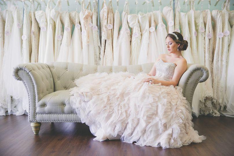 Wonderland Bridal