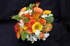 Artistic Flowers.. A Divine Floral & Chocolate Boutique