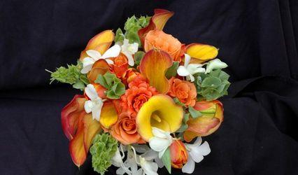 Artistic Flowers.. A Divine Floral & Chocolate Boutique 1