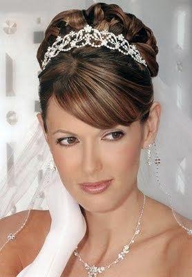 Tmx 1377987065322 Wedding Hair Updos Exton, Pennsylvania wedding beauty