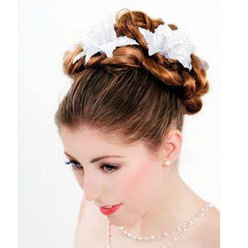 Tmx 1377987066342 Prom Hair Updos Exton, Pennsylvania wedding beauty