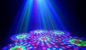Maine Audio Visual Lighting
