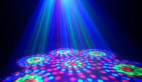 LED Dance Lighting