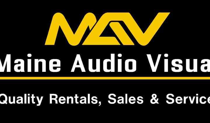 Maine Audio Visual