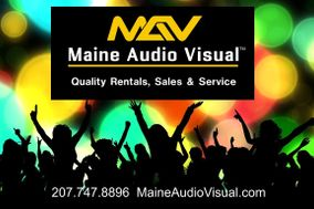 Maine Audio Visual