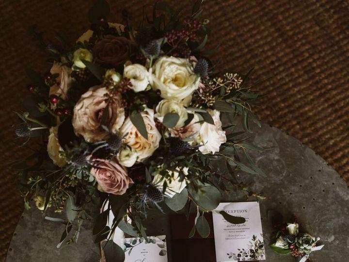 Tmx Cbad1c08 6a59 419e 895f 79e49be89af4 51 1003217 Bellingham, WA wedding florist