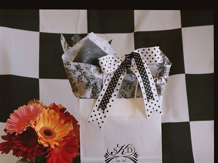 Tmx 1288997442056 0001 Austin wedding favor