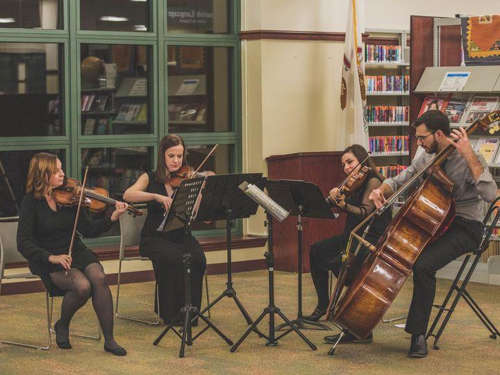 Tmx New Vintage Strings Dg Photo 5 Wcpl 51 1043217 Elgin, IL wedding ceremonymusic