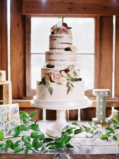 Windflower Cakes