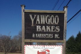 Yawgoo Bakes & Barbecues