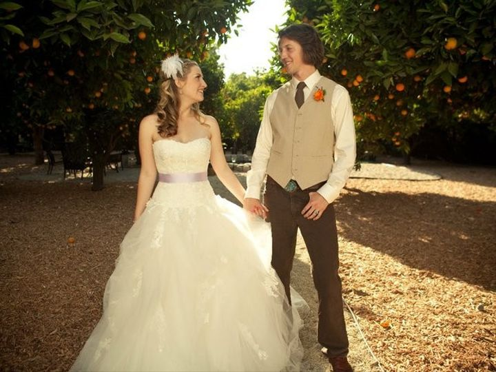 Tmx 1376591224890 Sean And Mallory Fullerton, California wedding dress
