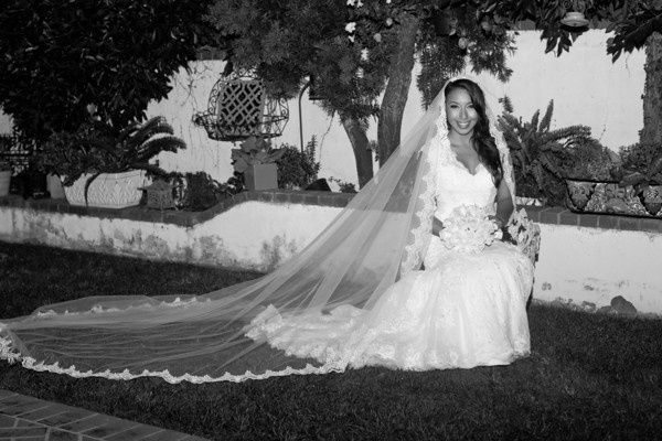 Tmx 1395875383872 Christin Fullerton, California wedding dress
