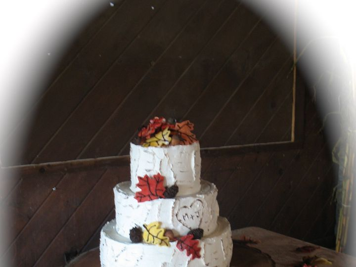Tmx 1417992115698 Img2273 Biddeford, ME wedding cake